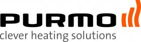 Опция Purmo Напольный крепеж для конвекторов NA и VT (высота: 70-286, тип: 20,22,23) для готового пола